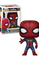 Marvel Avengers Infinity War 287 ( Funko Pop ) Iron Spider