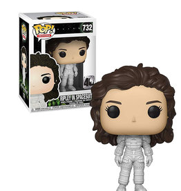 Alien 732 ( Funko pop ) Ripley in Spacesuit