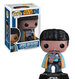 Star Wars Star Wars 30 ( Funko Pop ) Lando Calrissian