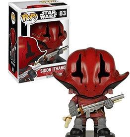 Star Wars Star Wars 83 ( Funko Pop ) Sidon Ithano