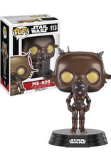 Star Wars 113 ( Funko Pop ) ME-809