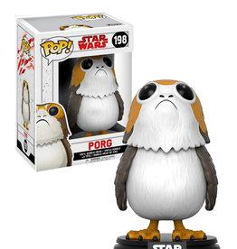 Funko Star Wars 198 ( Funko Pop ) Porg