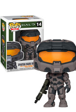 Halo 14 ( Funko Pop ) Spartan Mark VII
