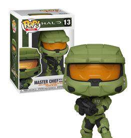 Halo 13 ( Funko Pop ) Master Chief