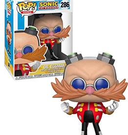 Sonic 286 ( Funko Pop ) Dr.Eggman