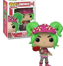 Fortnite Fortnite 458 ( Funko Pop ) Zoey