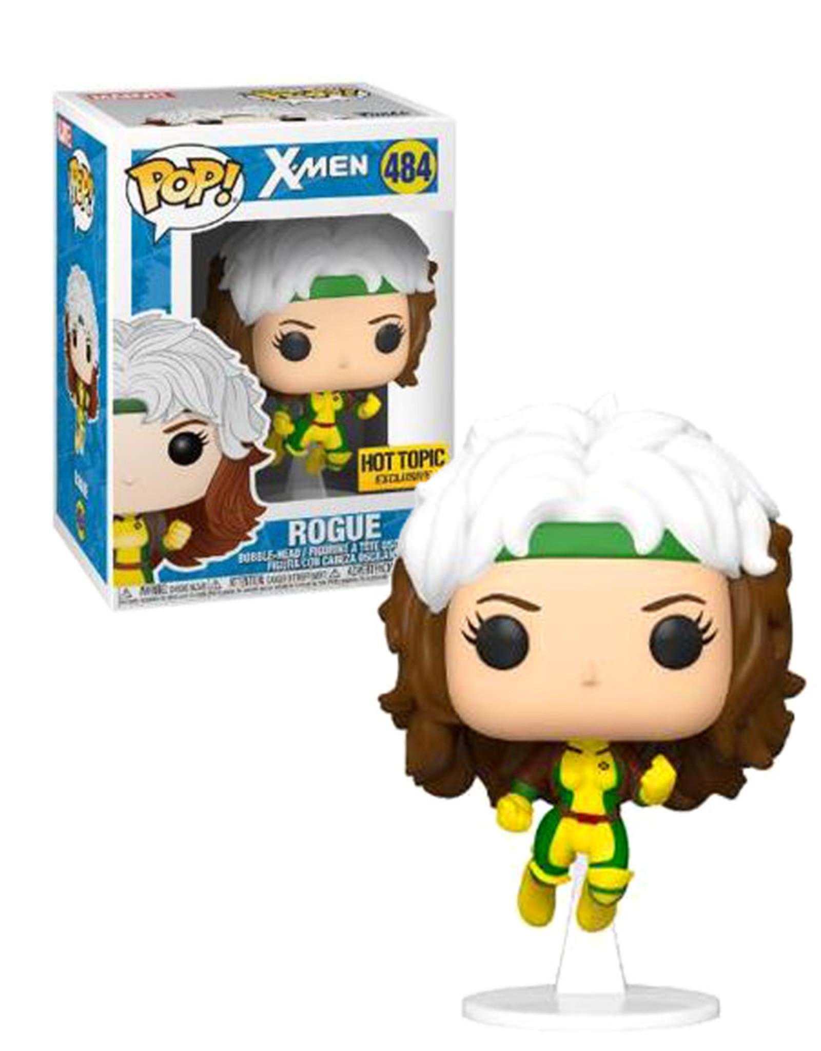 Marvel X-Men 484 ( Funko Pop ) Rogue