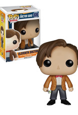 Doctor Who 220 ( Funko Pop ) Eleventh Doctor