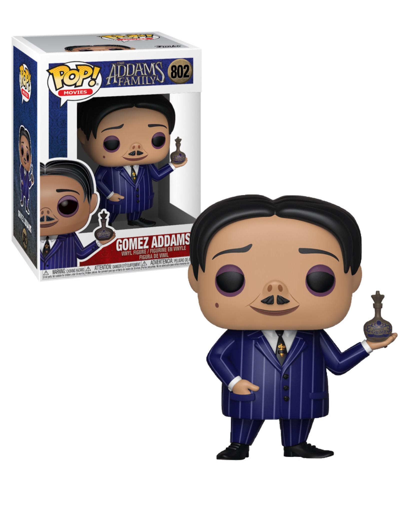 The Addams Family ( Funko Pop ) Gomez Addams