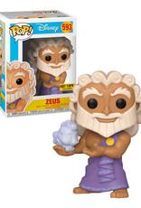 Disney 593 ( Funko Pop ) Zeus