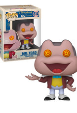 Disneyland 814 ( Funko Pop ) Mr. Toad