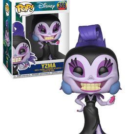 Disney Disney 359 ( Funko Pop ) Yzma