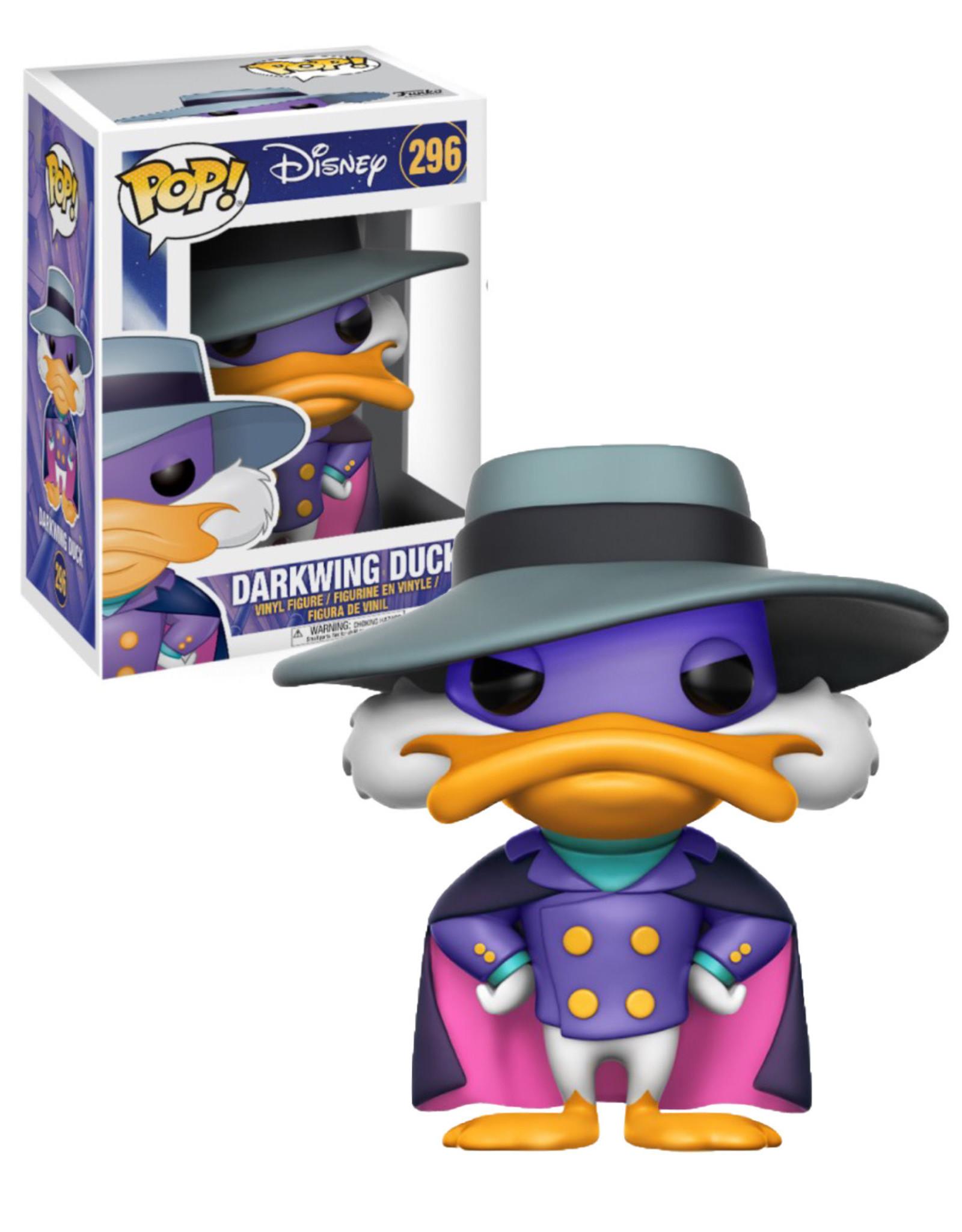 Disney Disney 296 ( Funko Pop ) Darkwing Duck