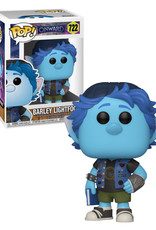 Disney Onward 722 ( Funko Pop ) Barley Lightfoot