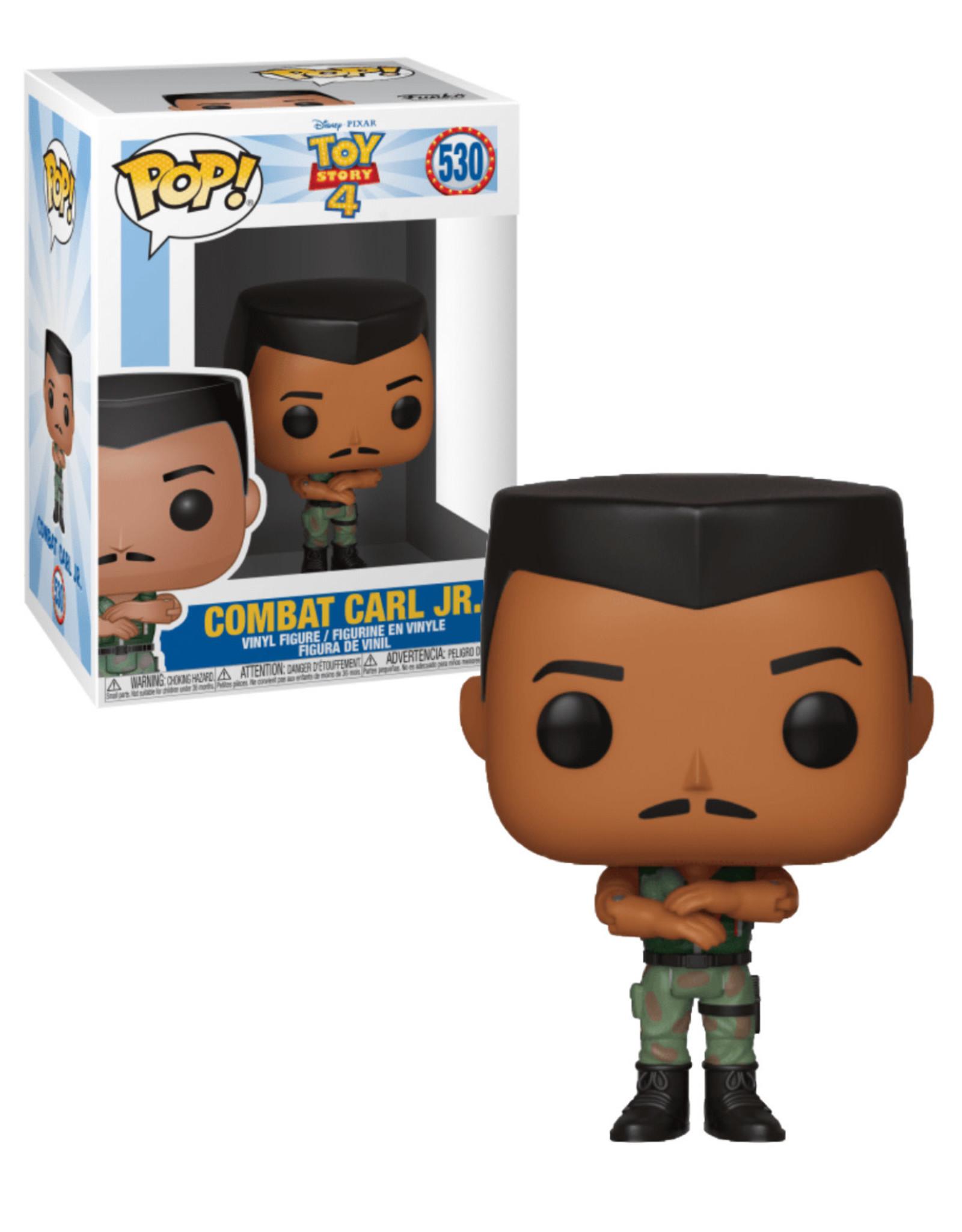 Toy Story 530 ( Funko Pop ) Combat Carl Jr.
