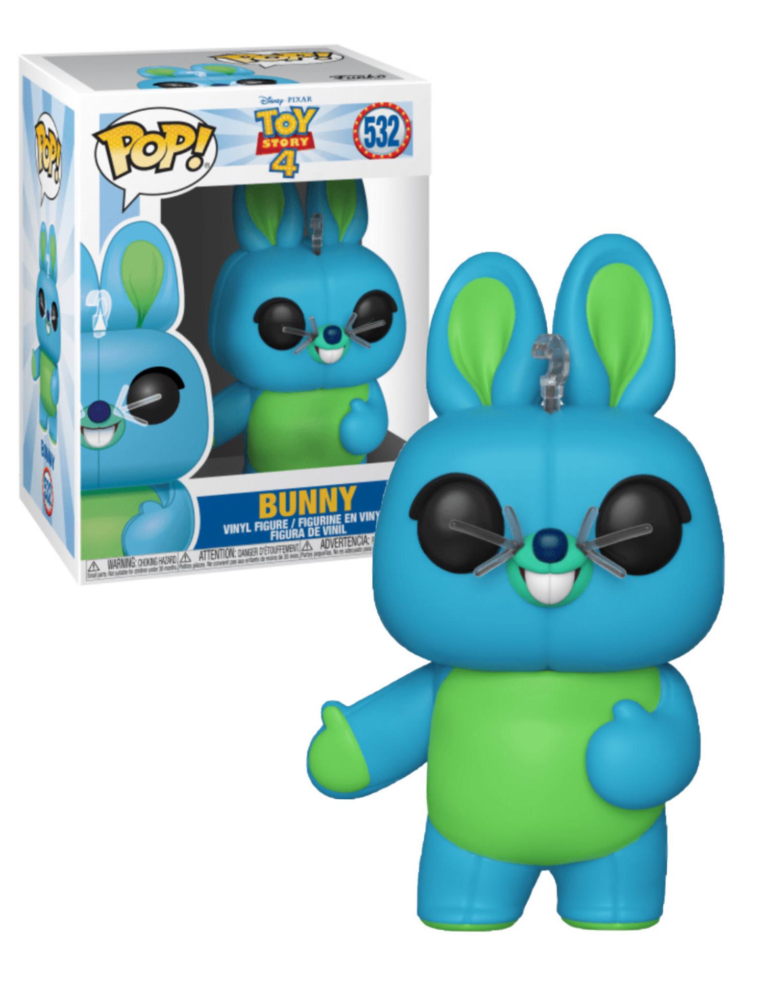 Disney Toy Story Bunny 532 ( Funko Pop )