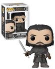 Game of thrones Game of Thrones  61 ( Funko Pop ) Jon Snow