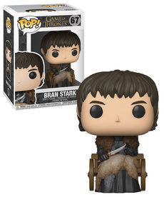 Funko Game of Thrones 67 ( Funko Pop ) Bran Stark