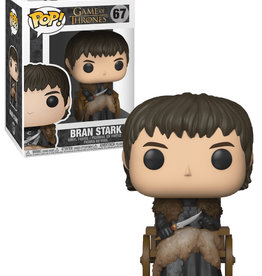 Funko Game of Thrones 67 ( Funko Pop ) Bran Stark