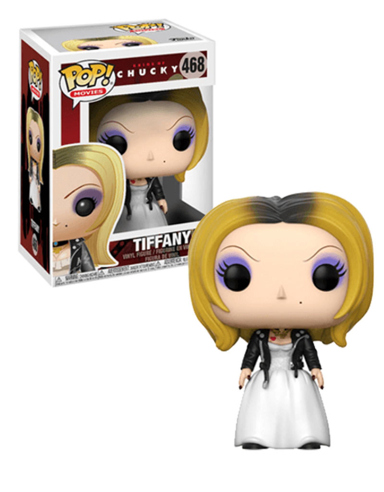 Chucky 468 ( Funko Pop ) Tiffany