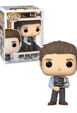 The Office 1046 ( Funko Pop ) Jim Halpert