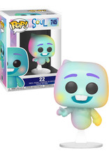 Disney Soul 745 ( Funko Pop ) 22