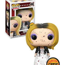 Chucky 468 ( Funko Pop ) Tiffany Chase