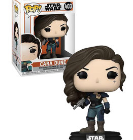 Star Wars 403 ( Funko Pop ) Cara Dune