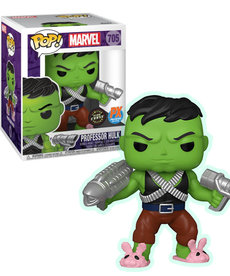 Marvel Marvel 705 ( Funko Pop ) Professor Hulk Chase