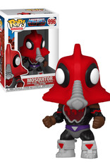 Masters of the Universe 996 ( Funko Pop ) Mosquitor