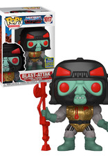 Masters of the Universe 1017 ( Funko Pop  ) Blast-Attak