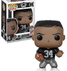 Raiders 89 ( Funko Pop ) Bo Jackson