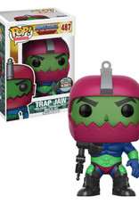 Masters of the Universe 487 ( Funko Pop ) Trap Jaw
