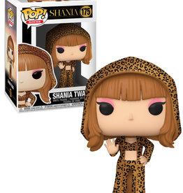 Shania 175 ( Funko Pop ) Shania Twain