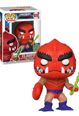 Masters of the Universe 1018 ( Funko Pop  ) Clawful