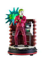 Dc comics Dc Comics ( Collector resin Figurine  ) Joker