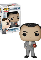 Sherlock 286 ( Funko Pop ) Jim Moriarty
