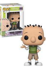 Disney Disney 410 ( Funko Pop ) Doug Funnie