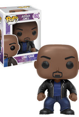Marvel Marvel 163 ( Funko Pop ) Luke Cage