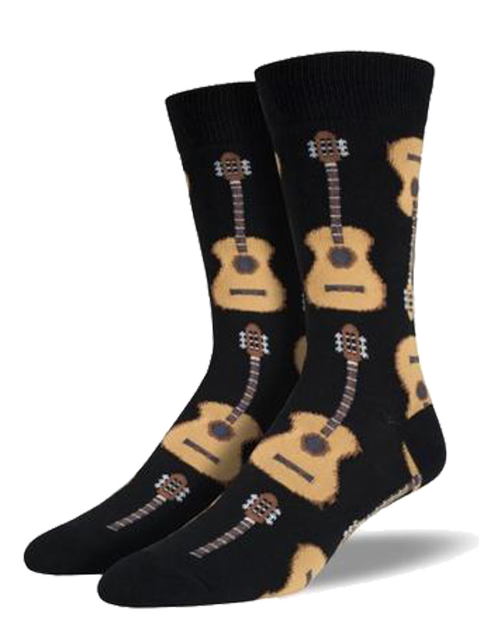 Guitars ( SockSmith Socks  )