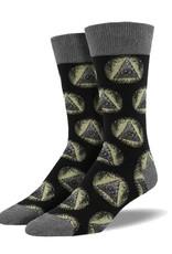 Illuminati ( Socksmith Socks )