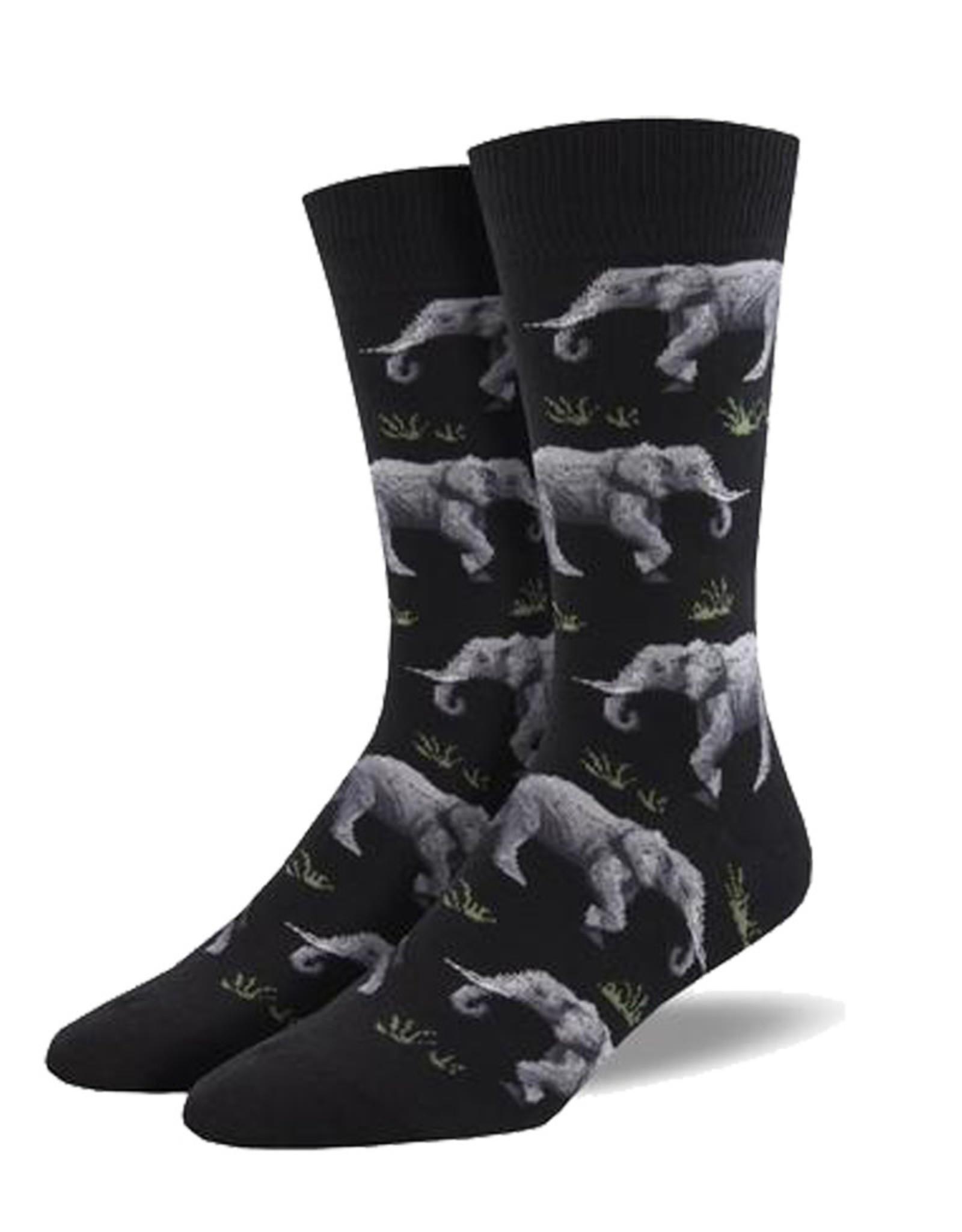 Elephants ( SockSmith Socks  )