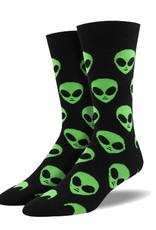 Aliens ( SockSmith Socks )