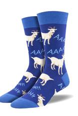 Chèvres ( Bas SockSmith )