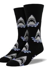 Sharks Attack ( SockSmith Socks )