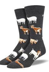Goats ( SockSmith Socks )