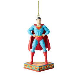 Dc Comics ( Décoration de Noel ) Superman