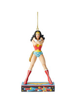 Dc comics Dc Comics ( Christmas Ornament )  Wonder Woman