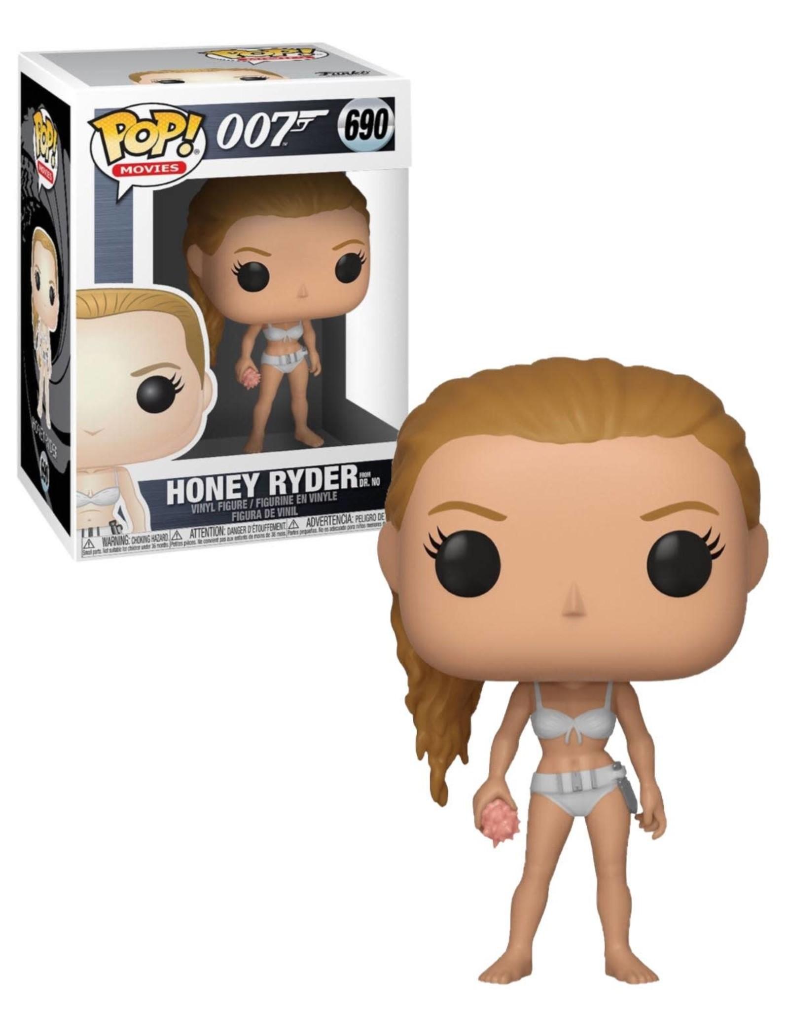 007 690 ( Funko Pop ) Honey Ryder