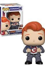 Conan 19 ( Funko Pop ) Conan O'brien